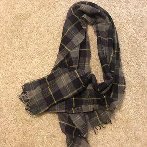 EUC J crew scarf